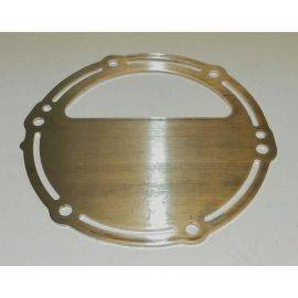 Yamaha 1200 / 1300 Catalytic Removal Plate