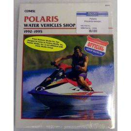 Polaris 650-750 SL 1992-1995 Manual