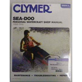Sea-Doo 580-800 1988-1996 Manual