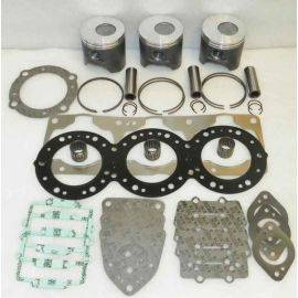 Top End Platinum Rebuild Kit Kawasaki 1100 DI 00-04 Std.