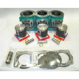 Kawasaki 1100 Carb Matched Cylinder Kit (Pre Ship Only)