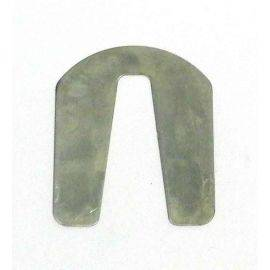 Yamaha 500-1800 Engine Mount Shim 0.3MM