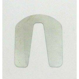 Yamaha 500-1800 Engine Mount Shim 0.5MM
