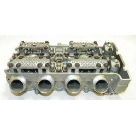 Yamaha 1100 Cylinder Head Loaded (Without Cams or Tappets)