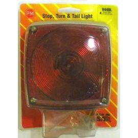 Combination Tail Light 7 Way