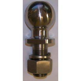 Ball - Stainless Steel 2 Inch
