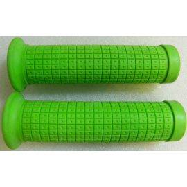ATV Grip Green