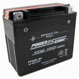 Can-Am / Yamaha / Honda / Kymco 400-800 Battery