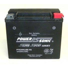 Can-Am / Yamaha / Honda / Polaris / Kymco 400-800 Battery