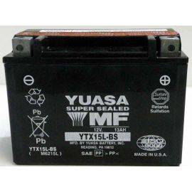Can-Am 330 / 400 / 650 Battery