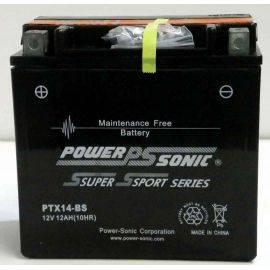 Honda / Kawasaki / Suzuki 300-750 Battery