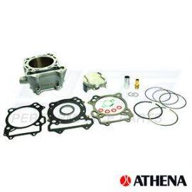 Cylinder Kit 400 Stock Bore 90mm 00-16