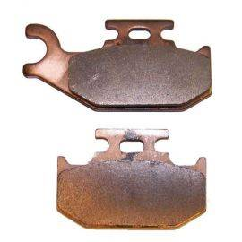 Can-Am / Yamaha 330-1000 Front & Rear Brake Pads