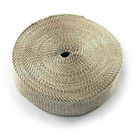 Exhaust Wrap - Tan 1''x25ft