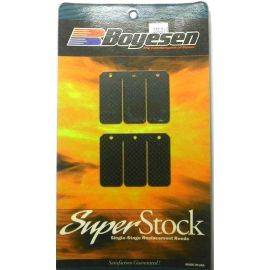 Kawasaki / Polaris 200-400 Super Stock Carbon Reeds