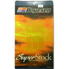 Kawasaki / Polaris 200-400 Super Stock Fiber Reeds