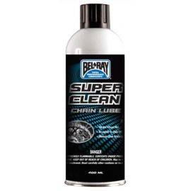 Chain Lube Bel-Ray Super Clean 400ml