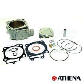 Cylinder Kit Honda 450 CRF X Big Bore 490cc 05-14