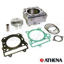 Cylinder kit KTM 250 SX-F Big Bore 80mm 06-10