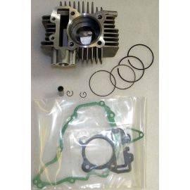 Kawasaki 110 KLX 2002-2018 Big Bore Cylinder Kit