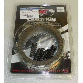 Honda 250 / 500 CR Complete Clutch Kit