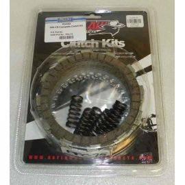 Honda 250 / 500 CR Complete Clutch Kit