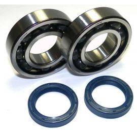 Crank Bearing and Seal Kit Kaw / Suz 250 KX-F/RMZ 04-16