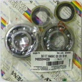 Crank Bearing and Seal Kit Kawasaki 200 KDX 93-03