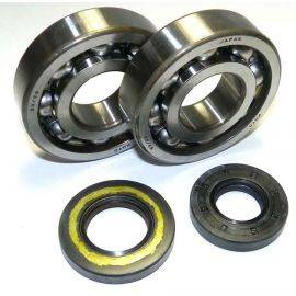 Crank Bearing and Seal Kit Kawasaki 250 KX 93-02