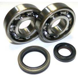 Crank Bearing and Seal Kit Suzuki 125 RM 89-08