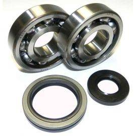 Crank Bearing and Seal Kit Suzuki 250 RM 89-93