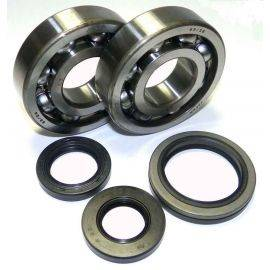 Crank Bearing and Seal Kit Suzuki 250 RM 94-02
