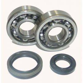 Crank Bearing and Seal Kit Suzuki 80/85 RM 89-11