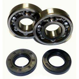 Crank Bearing and Seal Kit Yamaha 125 YZ 05-18