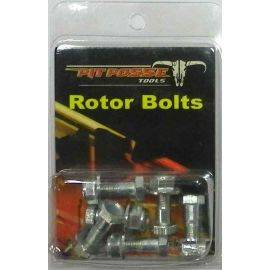 Honda 50-500 Rotor Bolt Kit Front Or Rear