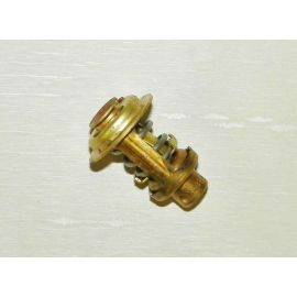 Johnson / Evinrude 4.5-300 Hp Thermostat Brass 143°F