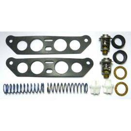 Johnson / Evinrude V4 X-Flow Thermostat Kit Stainless