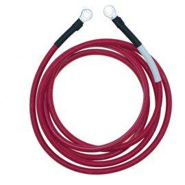 Battery Cable - Red 6 Ga. 8 Ft.