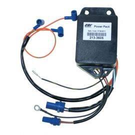 Johnson / Evinrude 200 / 225 Hp Power Pack