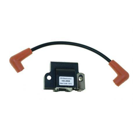 Johnson / Evinrude 2-300 Hp Ignition Coil