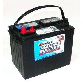 Deep Cycle 625 MCA Battery