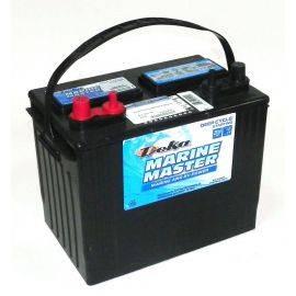 Dual Purpose 625 MCA Battery