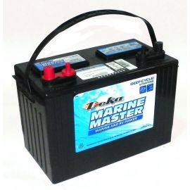Dual Purpose 810 MCA Battery