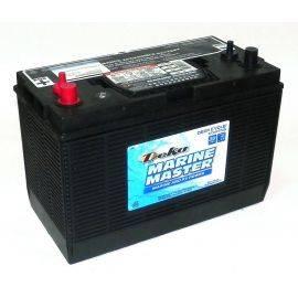 Dual Purpose 875 MCA Battery