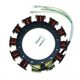Mercury / Mariner 60-65 Hp 9 Amp Red Stator