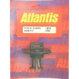 Polaris / Sea-Doo / Yamaha 580-1800 Drain Plug (Black)