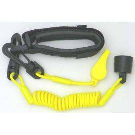 Sea-Doo Pro Wrist Lanyard Dress With Whistle