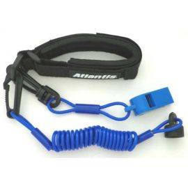 Sea-Doo Pro Wrist Lanyard Non Dress With Whistle