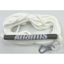 Water Toy And Tube Rope White