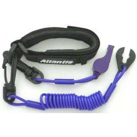 Yamaha Pro Wrist Lanyard With Whistle